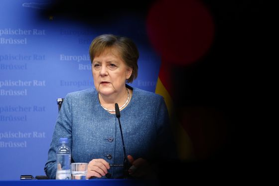 Green Party Loses Momentum in German Race to Succeed Merkel