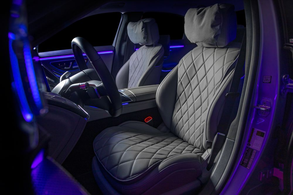 Which Cars Have The Most Comfortable, What Cars Have The Most Comfortable Seats