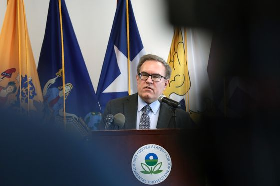 Trump's EPA Chief Vows to Listen to Scientists—Sometimes