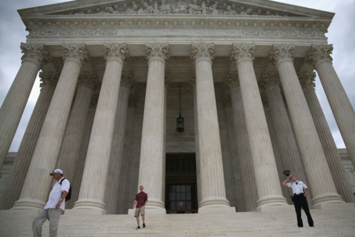Supreme Court's Big Mistake in a Small Case
