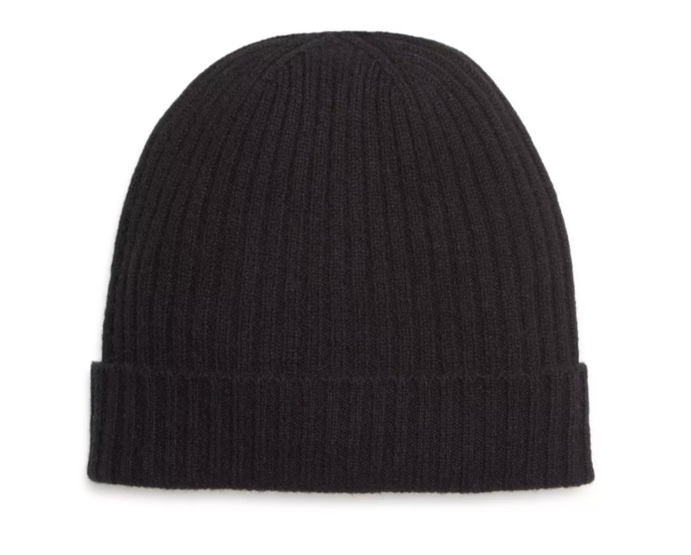283bd4df relates to The Best Beanies and Other Winter Hats, According to Menswear  Experts