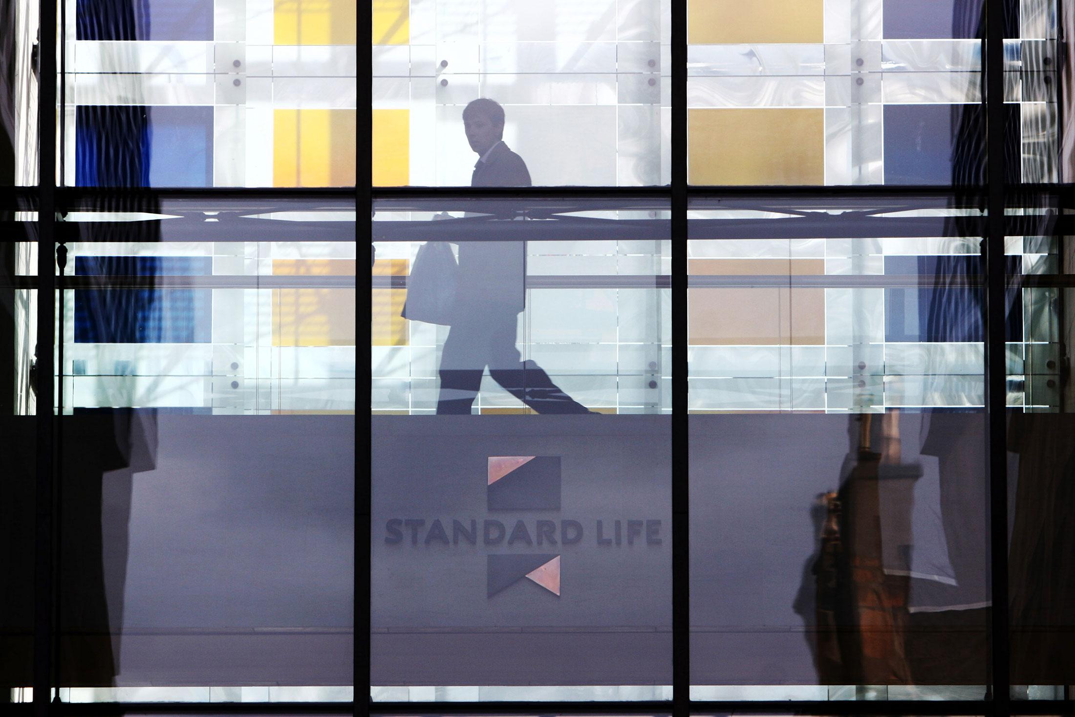 Standard life investments global ii - Standard Life Investments Global Ii 46