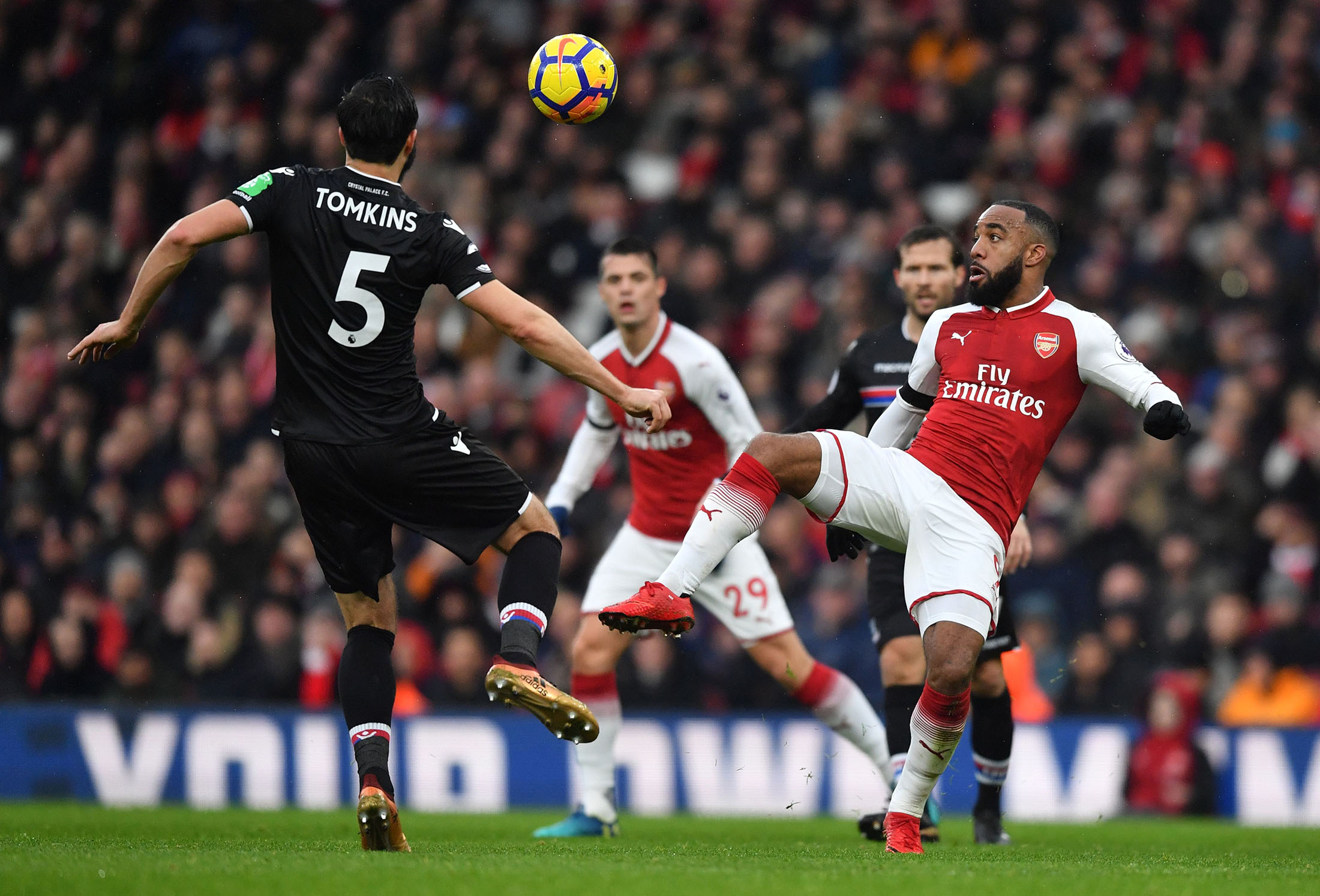 Arsenal Is Getting Into Crypto World. Sort of