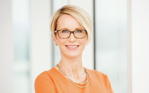 GSK names Emma Walmsley as new chief executive