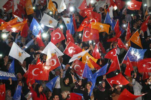 AKP Meeting