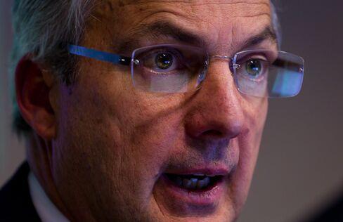 Macquarie Group CEO Nicholas Moore