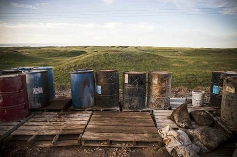 Bakken Crude Is Volatile, but Train Operators Have Made Mistakes, too