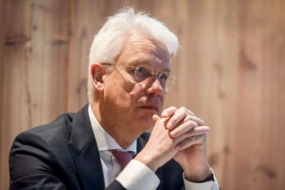 ABN Amro's Frankfurt Office Raided Over Cum-Ex Tax Scandal