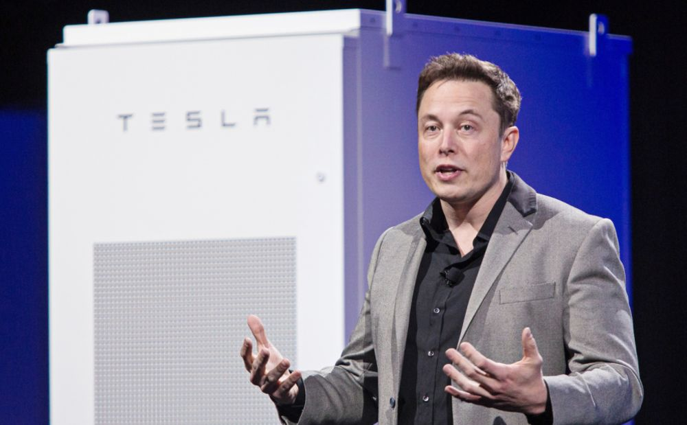 Musk Call With Turnbull Sparks Battery Debate in Australia