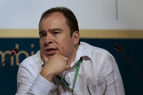 Julio Cesar Vera Diaz