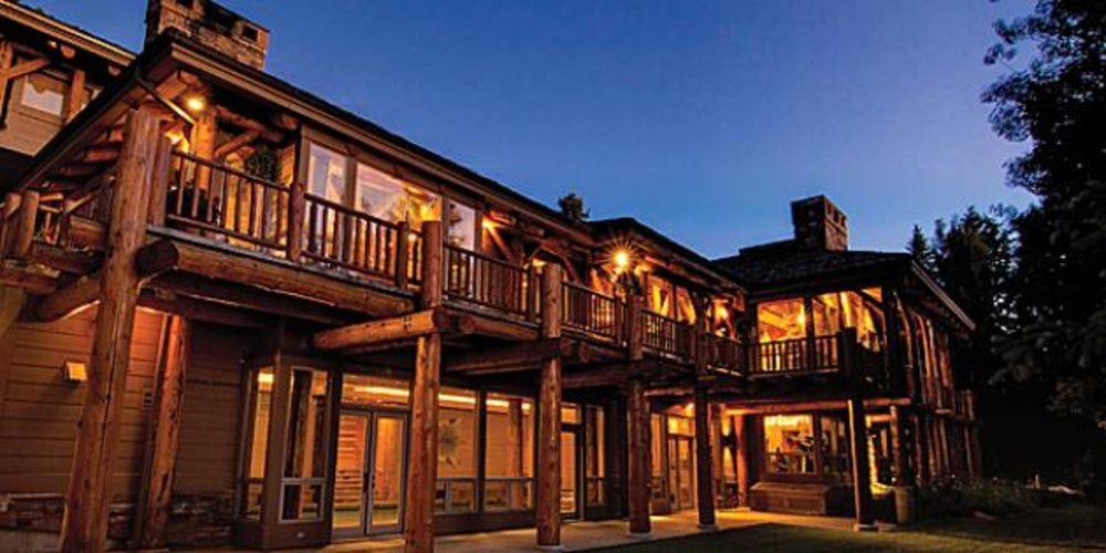 25 Zip Code With Biggest Homes For Sale Park City Utah