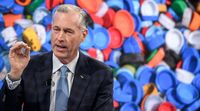 relates to Dow CEO Fitterling Says Money Alone Won't Solve Social Inequality