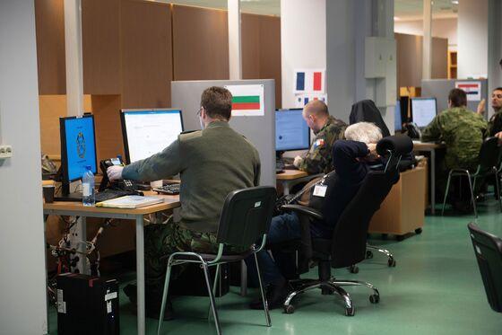 NATO Readies for Cyber Threats on Russian Doorstep