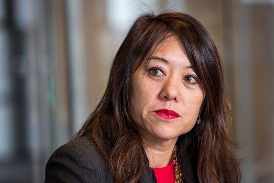 California Treasurer Fiona Ma Accused of Sexually Harassing Agency Director