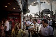 Turkey to Reward Banks That Lend More With Looser Reserve Rules