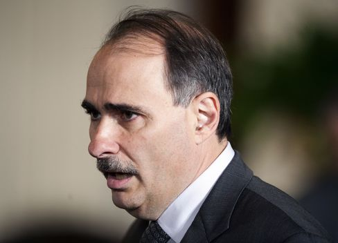 Obama's Chief Political Strategist David Axelrod