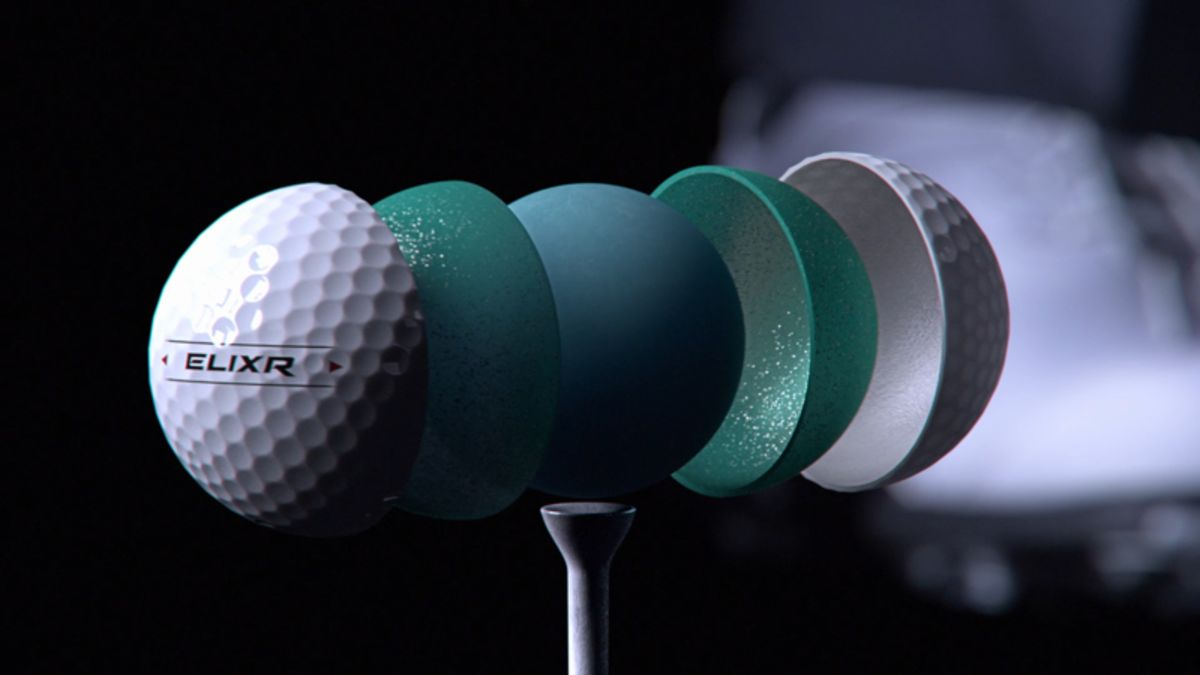 The Disruption of the Golf Ball Market Is in Full Swing