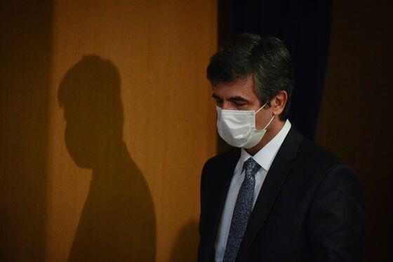 Brazil Passes U.K. With Third-Most Coronavirus Cases Globally
