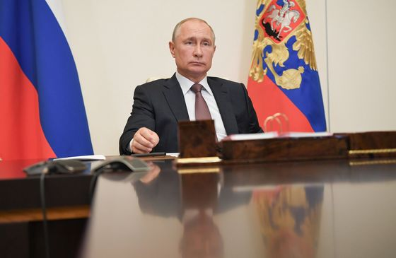 Putin Presses Plan to Extend Rule Amid Crisis Hurting Russians