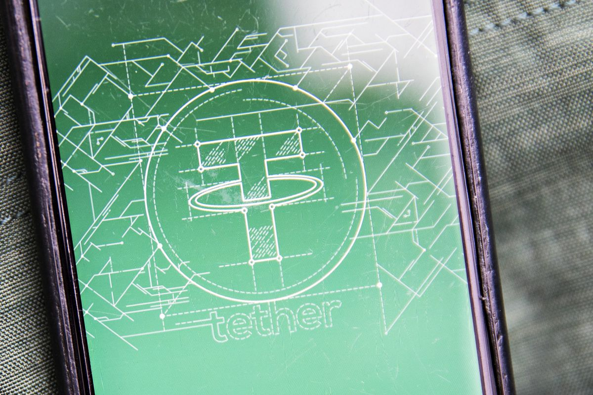 Biggest Crypto Exchange Takes on Tether With Own Stablecoins