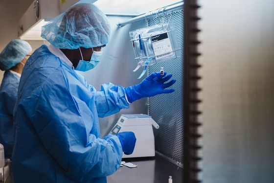 Specter of Deadly Pandemics Spurs Global Push for Vaccines in 100 Days