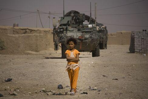 Iraq Civilian Deaths Decline Toll Eases After U.S. Drawdown