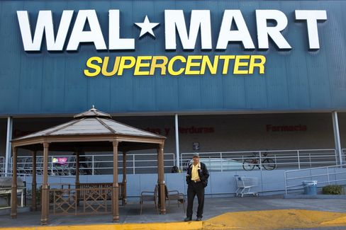 Wal-Mart Mexico Probe Threatening Global Growth Success