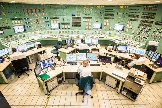 Eastern Europe's Love Affair With Nuclear Is Hitting the Rocks