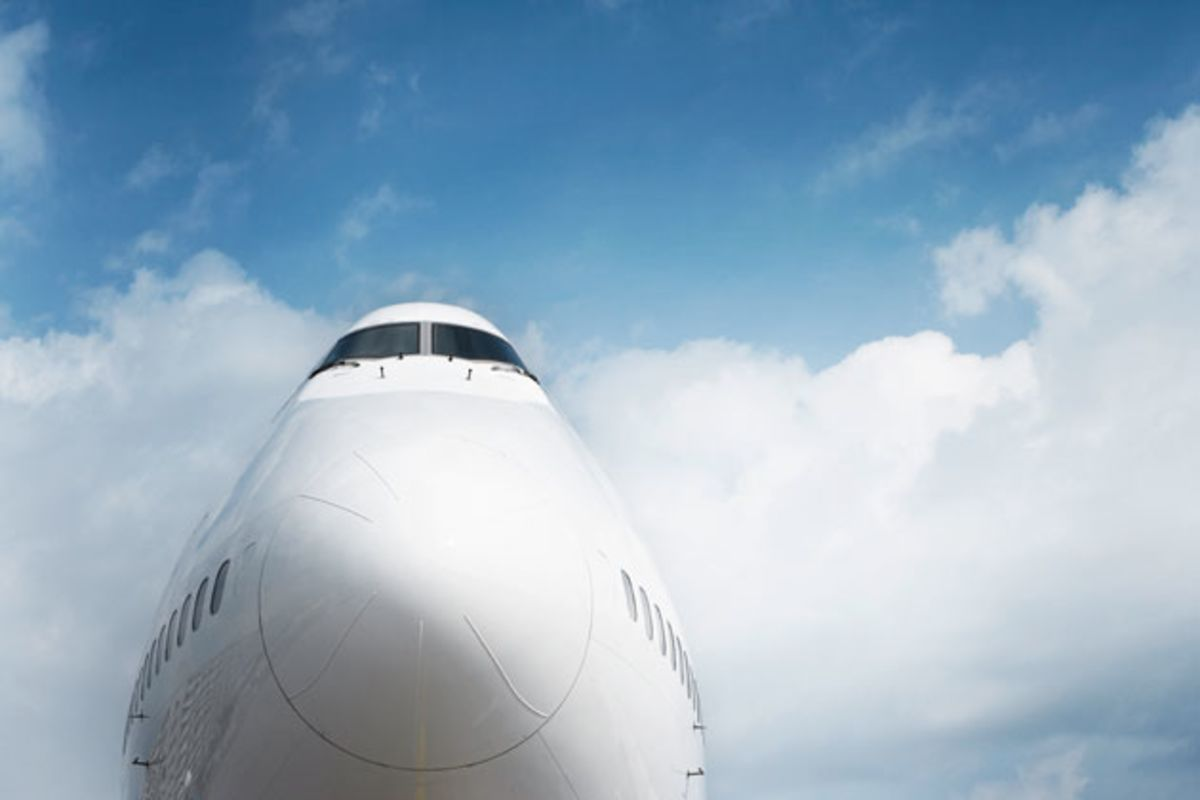 Why Boeing Is Buying Up Older 747s