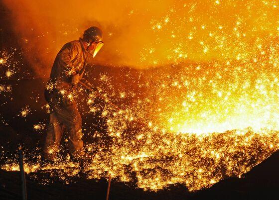 New Tariffs Loom as China Decries 'Blackmail'