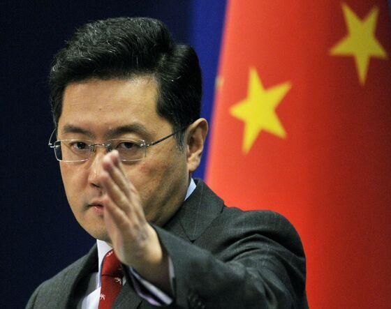 China Sends Sharp-Tongued Diplomat as Ambassador to U.S.