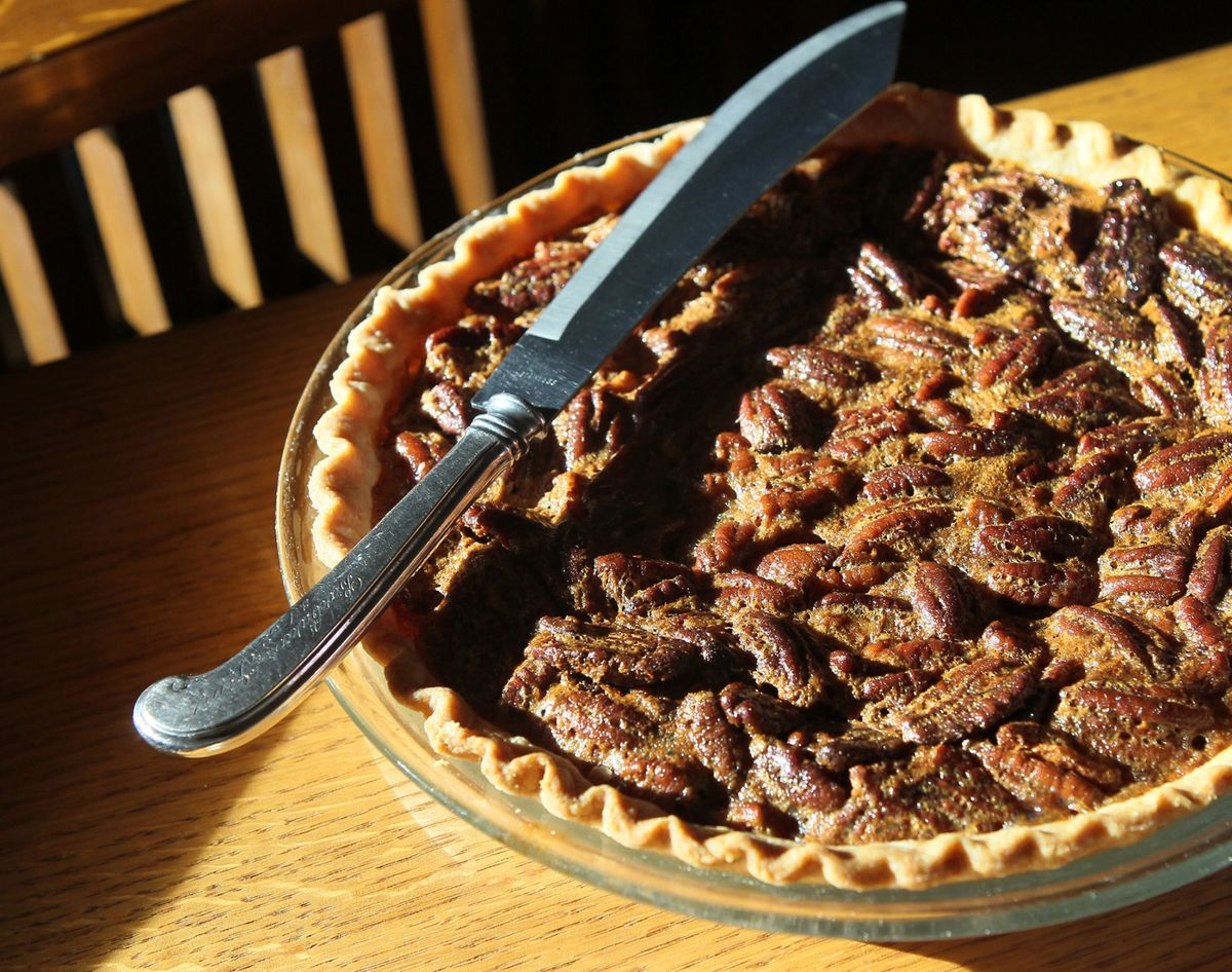 Thanksgiving Pecan Pies at Risk After Irma Ravaged Orchards