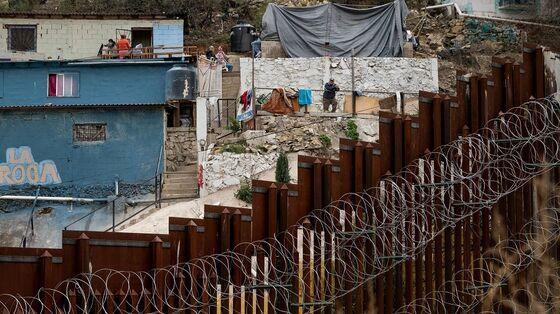 Republicans Head to Border to Press Biden on Migrant Surge