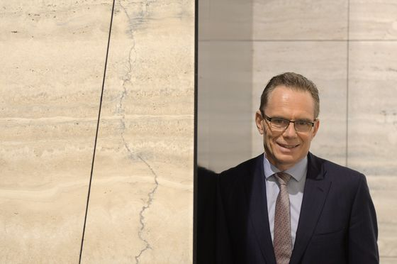 Will BHP's CEO Follow Top Miner's Shale Unit Out of the Door?