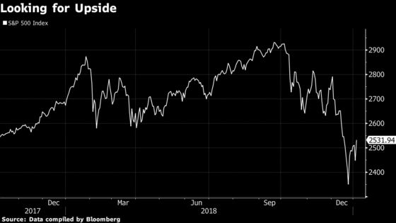 Goldman Picked These U.S. Stocks for Investors Craving Safety
