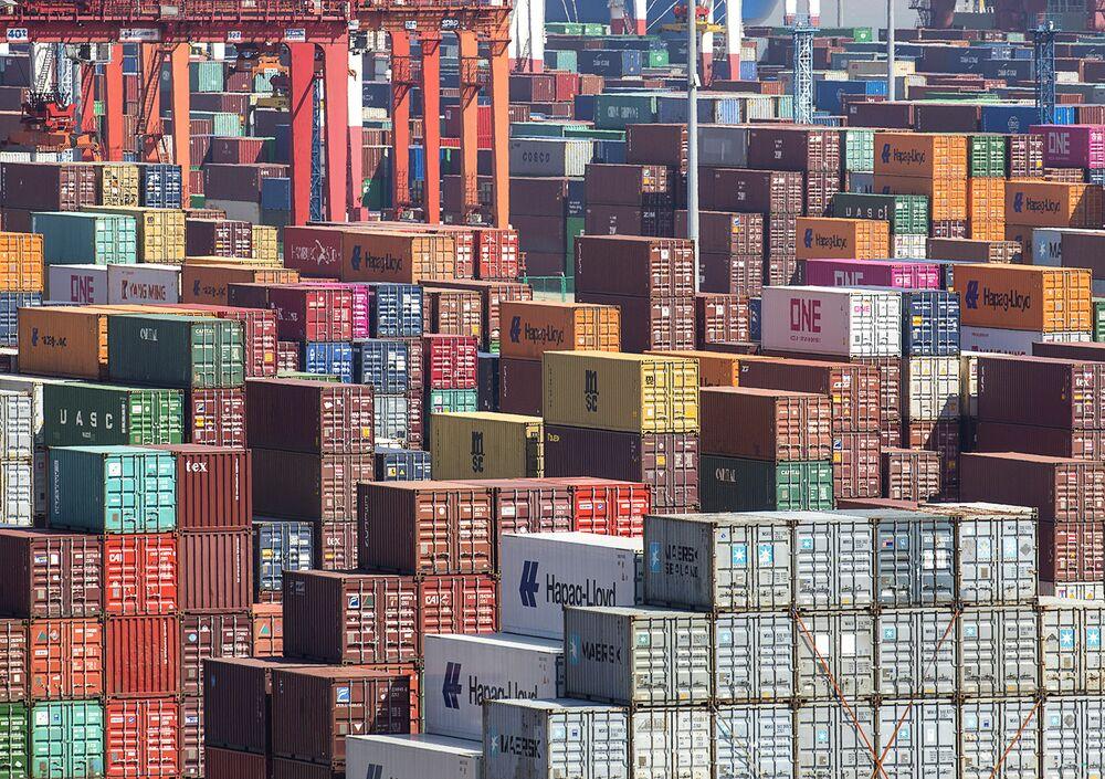 No U.S. Manufacturer Asked for More Tariffs