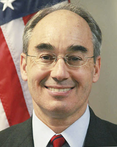 Maine Treasurer Bruce Poliquin