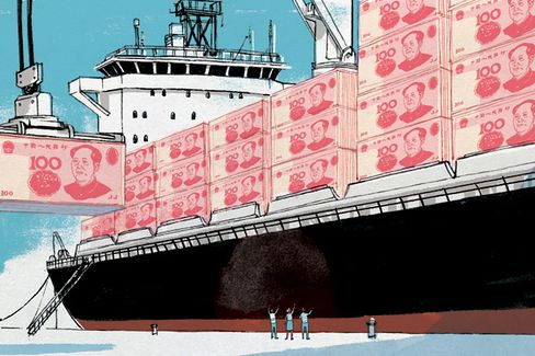 China's Next Export: Venture Capital