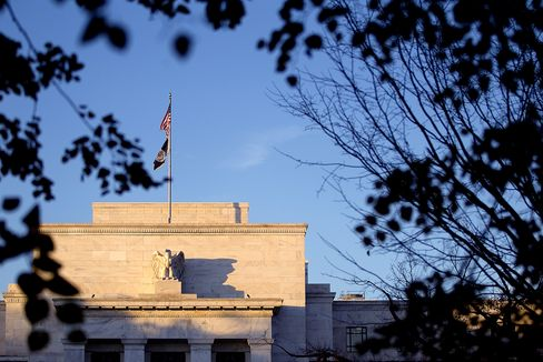 Fed's Exit Blueprint May Be Redrawn as Assets Near $3 Trillion