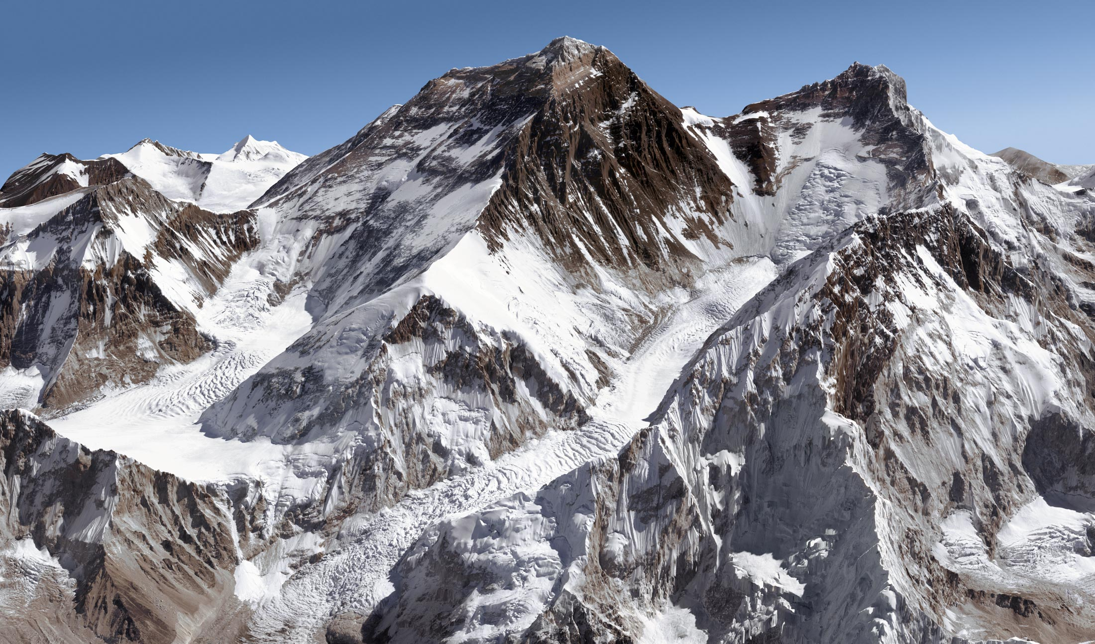 mountain essays by famous climbers mount
