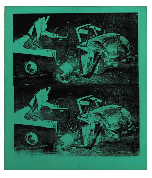 'Green Disaster (Green Disaster Twice)'