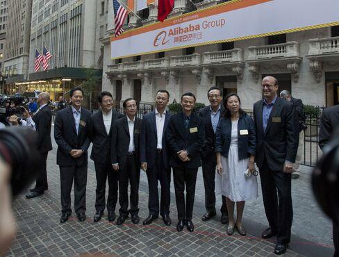 Daniel Zhang to replace Jonathan Lu as Alibaba CEO