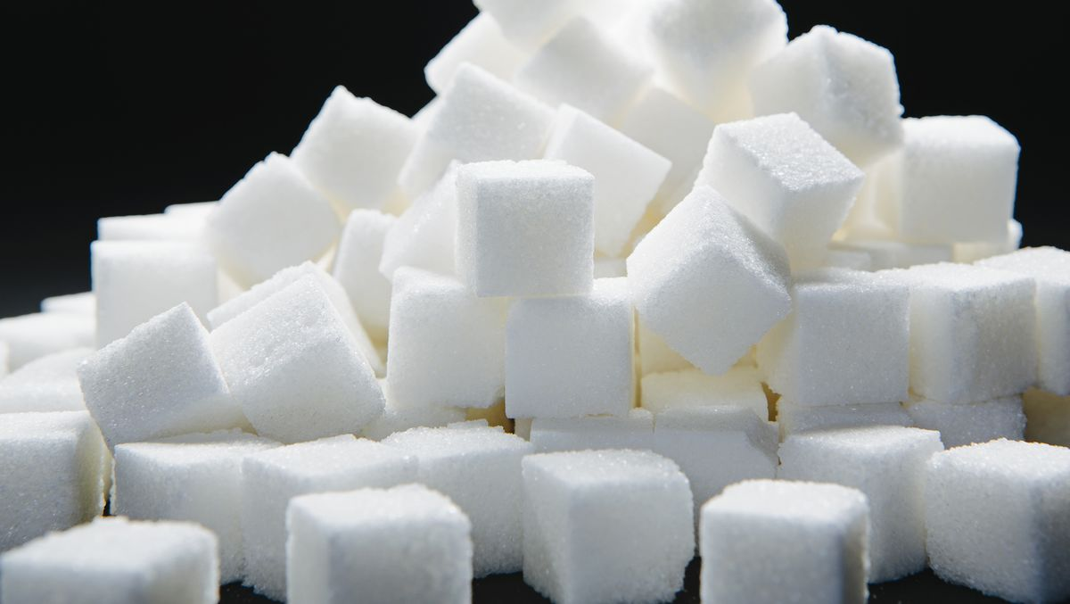 Sugar Trade That Made Our Modern World Longs for Sweet Hereafter
