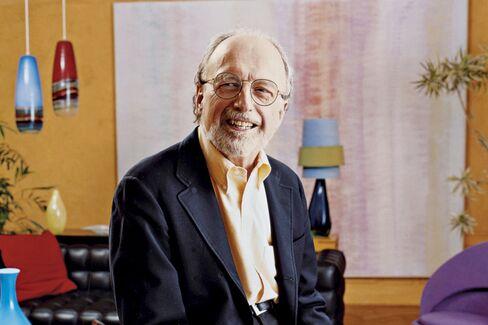 Retired Hedge-Fund Titan Robert W. Wilson
