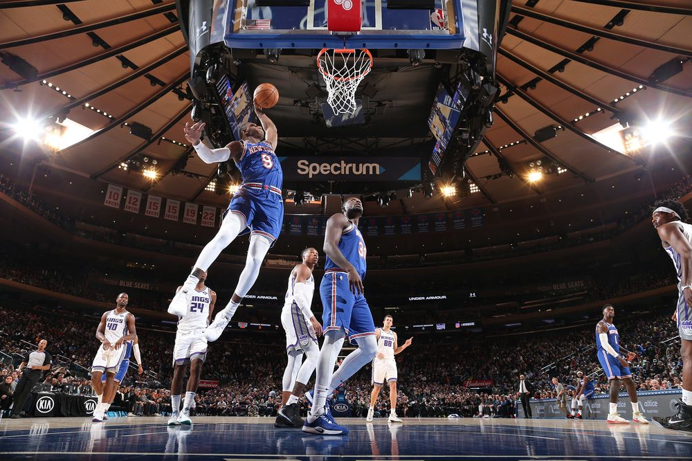 Blue Harbour Says Madison Square Garden Worth 400 A Share Bloomberg