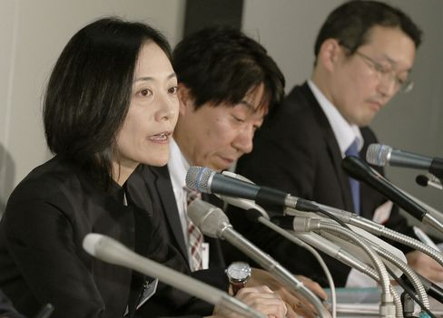 Nomura Holdings Inc. First Female CFO Junko Nakagawa