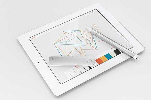 Adobe digital pen