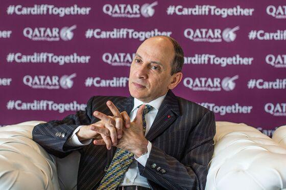 Qatar Airways Narrows Full-Year Loss With Sales Surge
