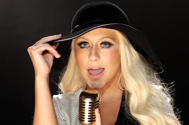 Aguilera Exposed