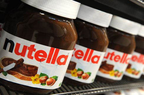 Has Nutella-Maker Ferrero Put an End to World Nutella Day?